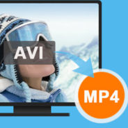 Programma gratis per convertire AVI in MP4 su Windows