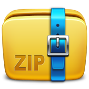 iZip – Estrarre e aprire file ZIP e RAR su iPhone