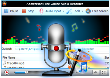 Free_Audio_Recorder_Banner