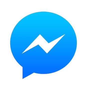 Facebook Messenger Online per PC - Geekoo.it - Web, software, download and app