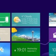 Start Screen di Windows 8 su XP, Vista e Seven