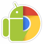 Avviare app Android su Chrome con ARC Welder