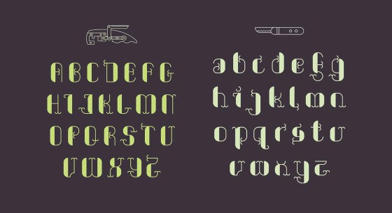 grafter_font