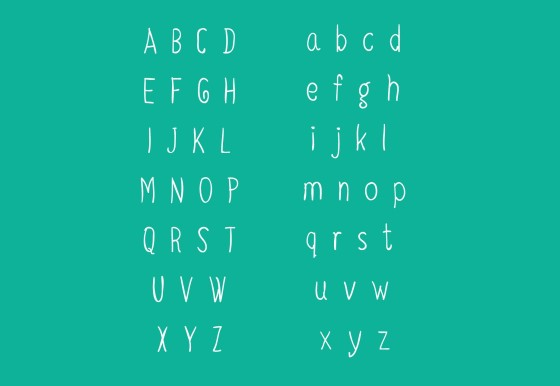 neythal-free-font
