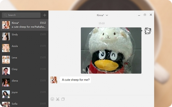wechat_for_windows