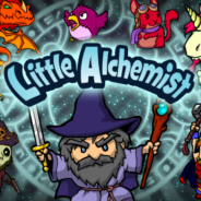 Gemme e monete infinite su Little Alchemist