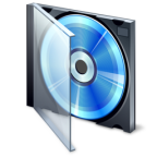 Disk-icon