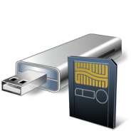 Memory stick drive increaser