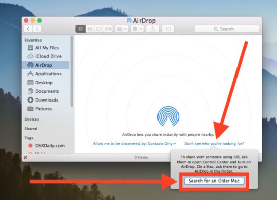 airdrop-compatibility-mode-mac