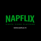 Napflix - siesta video icon