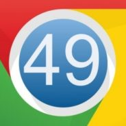 Google Chrome 49 per Windows XP e Vista – Download
