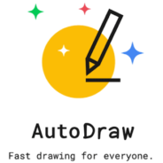 AutoDraw by Google – Disegnare in modo veloce online