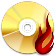 Masterizzare CD audio e film DVD su Mac con Burn