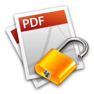 Proteggere con password documenti PDF