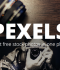 Pexels, scaricare foto libere e video creative commons