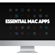 I migliori programmi per Macbook – Essentials App 2017
