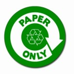 Only paper