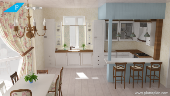 Planoplan progettare interni casa in 3d online gratis web software download - Software arredamento interni ...