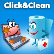 Click & Clean per Google Chrome
