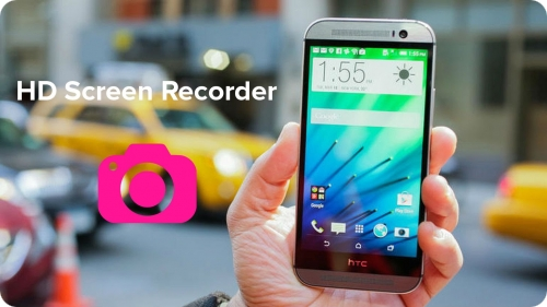 android-hd-screen-recorder