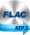 All2MP3 – Convertire FLAC in MP3 su Mac OS X