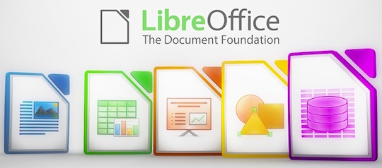 LibreOffice-5