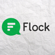 Creare una chat online per squadre su Flock.co