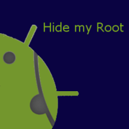 Hide My Root – Nascondere il root su Android