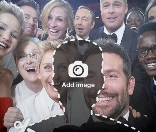celebrities-selfie-creator