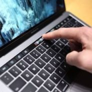 Come personalizzare Touch Bar su MacBook Pro
