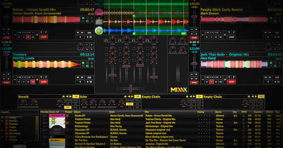 mixxx-download-programma-mixare-musica