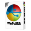 WinToUSB – Creare Windows 10, 8 e 7 portatile