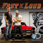 Fast N' Loud – Streaming in Italiano