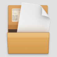Aprire file RAR gratis su Apple Mac – The Unarchiver